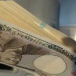 2015年3月の不労所得の合計374万円